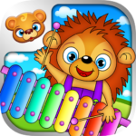 123 Kids Fun Music Games Free 3.47 (MOD, Unlimited Money)