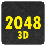 2048 3D 1.8 (MOD, Unlimited Money)