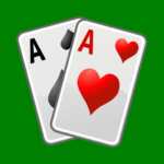 250+ Solitaire Collection 4.15.12(MOD, Unlimited Money)