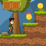 2D Owen – Arcade Platformer 1.3.4 (MOD, Unlimited Money)