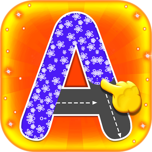 ABC Alphabets & Numbers Tracing 1.0.4 (MOD, Unlimited Money)