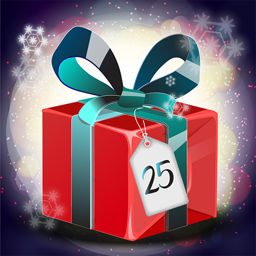 Advent Calendar 2020: 25 Days of Christmas Gifts 6.0.17 (MOD, Unlimited Money)