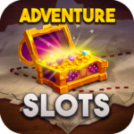 Adventure Slots – Free Offline Casino Journey 1.3.2 (MOD, Unlimited Money)