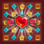 Alchemix – Match 3 1.2.84(MOD, Unlimited Money)