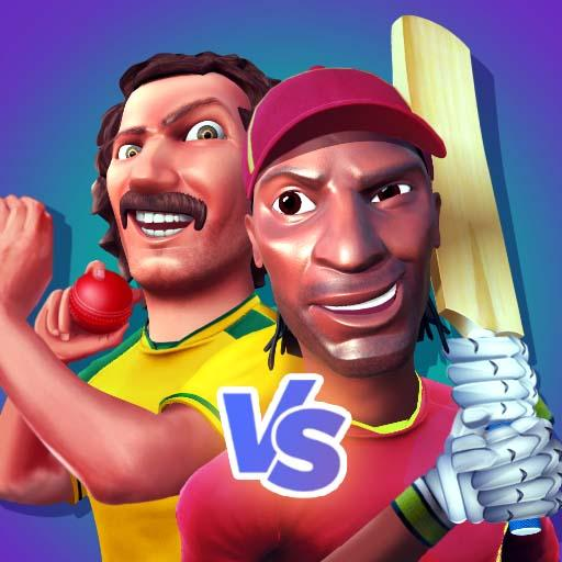 All Star Cricket 1.2.07 (MOD, Unlimited Money)