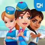Amber's Airline – 7 Wonders ✈️ 3.0.3 (MOD, Unlimited Money)