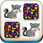 Animals Matching Game For Kids 26.0 (MOD, Unlimited Money)