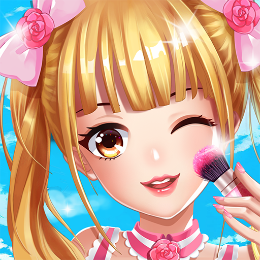 👗💄Anime Girl Dress Up  (MOD, Unlimited Money)