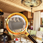 Around the world:Hidden Object 1.9 (MOD, Unlimited Money)