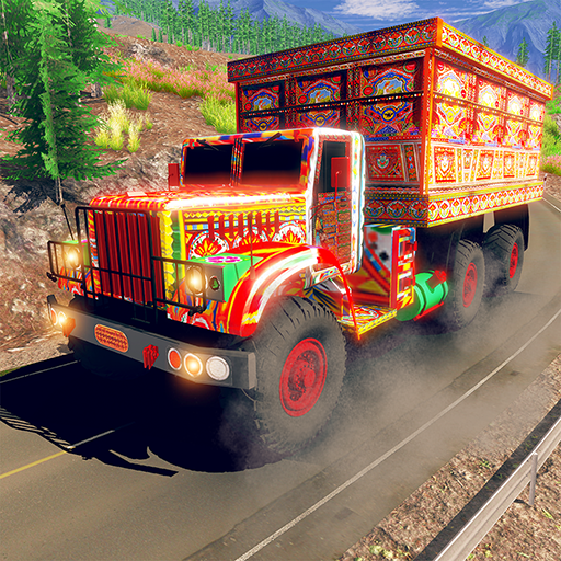 Asian Truck Simulator 2019: Truck Driving Games 2.0.0207 (MOD, Unlimited Money)