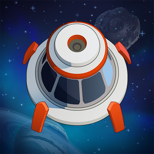 Asteronium: Idle Tycoon – Space Colony Simulator 0.9.3(MOD, Unlimited Money)