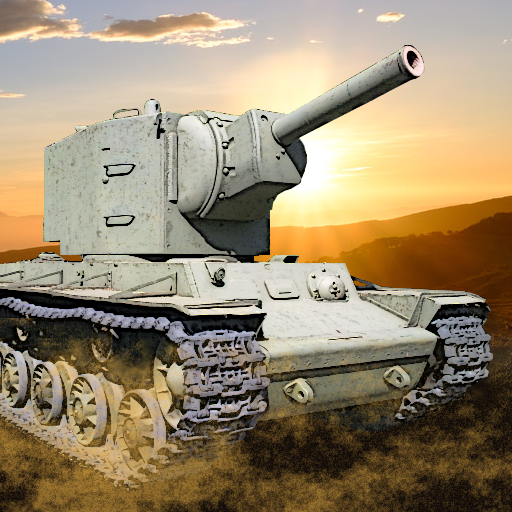 Attack on Tank : Rush – World War 2 Heroes 3.3.0 (MOD, Unlimited Money)