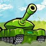 Awesome Tanks 1.271 (MOD, Unlimited Money)