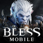 BLESS MOBILE 1.200.242096 (MOD, Unlimited Money)
