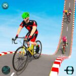 BMX Cycle Stunt Game: Mega Ramp Bicycle Racing 2.7(MOD, Unlimited Money)