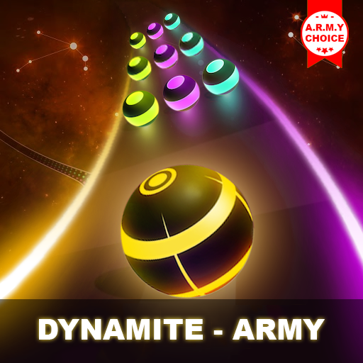 BTS ROAD : ARMY Ball Dance Tiles Game 3D 3.0.0.1(MOD, Unlimited Money)