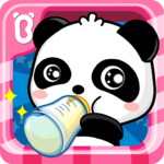 Baby Panda Care 8.48.00.01(MOD, Unlimited Money)