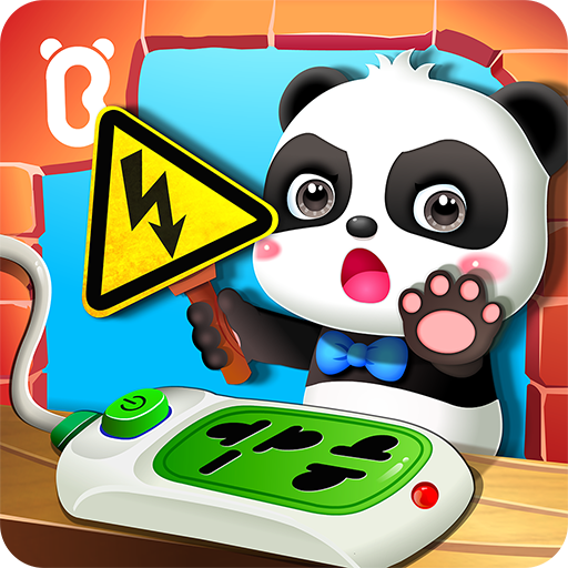 Baby Panda Home Safety 8.48.00.01(MOD, Unlimited Money)