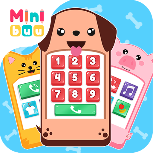 Baby Phone Animals 1.9 (MOD, Unlimited Money)