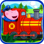 Baby Railway-Train Adventure 1.3.5 (MOD, Unlimited Money)