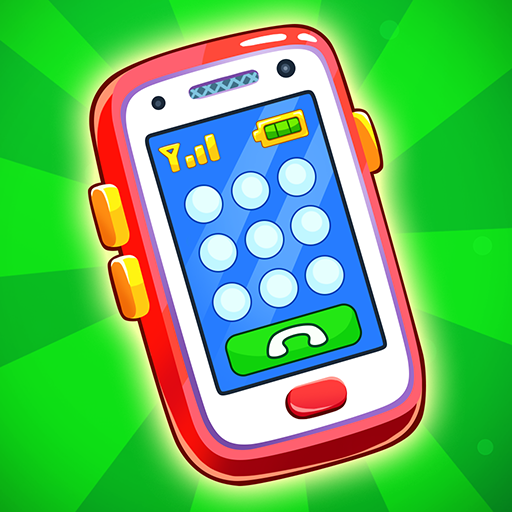 Babyphone – baby music games with Animals, Numbers 2.0.6 (MOD, Unlimited Money)