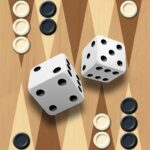 Backgammon King 40.0 (MOD, Unlimited Money)