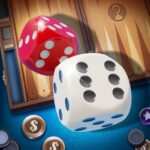Backgammon Legends – online with chat 1.70.3 (MOD, Unlimited Money)
