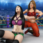 Bad Girls Wrestling Rumble: Women Fighting Games 1.2.6(MOD, Unlimited Money)