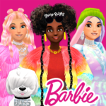 Barbie™ Fashion Closet 1.9.0.290 (MOD, Unlimited Money)