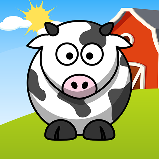 Barnyard Games For Kids 6.8 (MOD, Unlimited Money)
