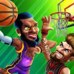 Basketball Arena 1.44.1 (MOD, Unlimited Money)