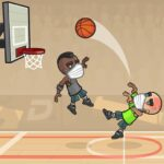 Basketball Battle 2.2.12 (MOD, Unlimited Money)