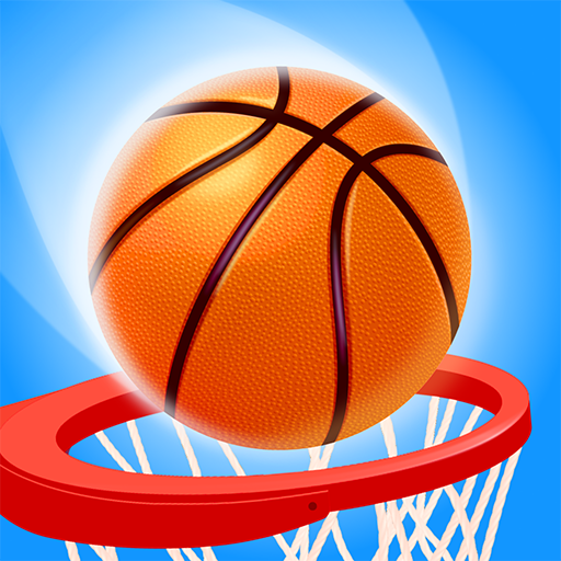 Basketball Clash: Slam Dunk Battle 2K'20 1.2.3(MOD, Unlimited Money)