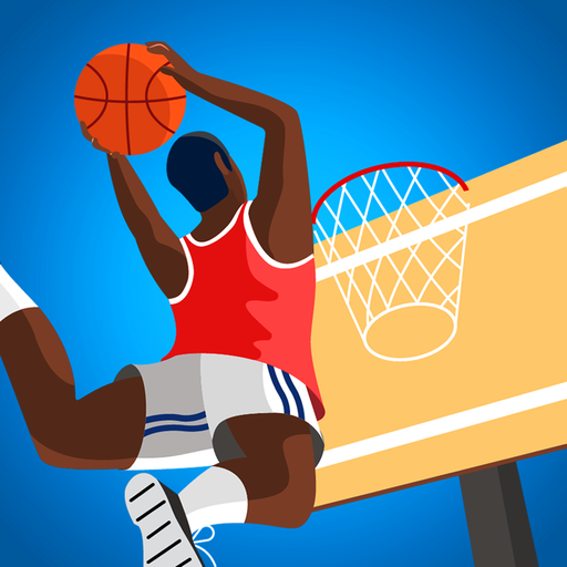 Basketball Life 3D 1.22 (MOD, Unlimited Money)