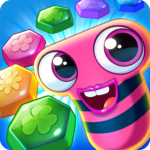Bee Brilliant Blast 1.33.2 (MOD, Unlimited Money)