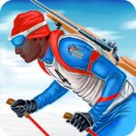 Biathlon Mania 11.2 (MOD, Unlimited Money)