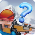 Biathlon Quiz: Trivia question & answer game 1.0 (MOD, Unlimited Money)