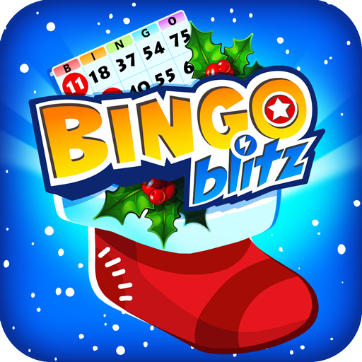 Bingo Blitz™️ – Bingo Games 4.56.1 (MOD, Unlimited Money)