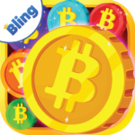 Bitcoin Blast – Earn REAL Bitcoin! 2.0.36 (MOD, Unlimited Money)