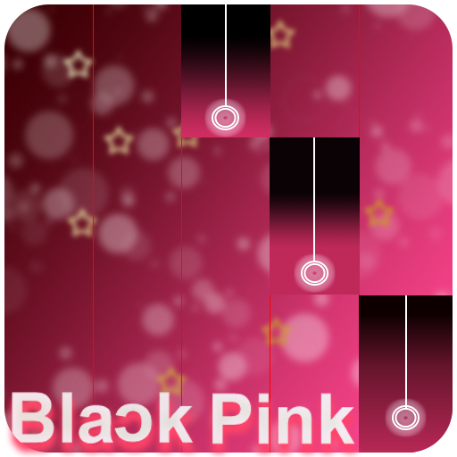 Black Pink Piano Game 4.0 (MOD, Unlimited Money)