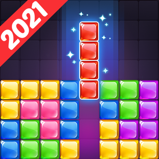 Block Puzzle 1.7.6 (MOD, Unlimited Money)