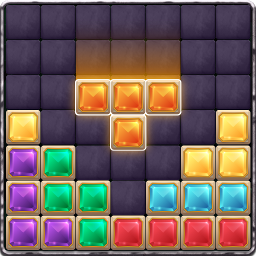 Block Puzzle Classic – Brick Block Puzzle Game 1.26 (MOD, Unlimited Money)