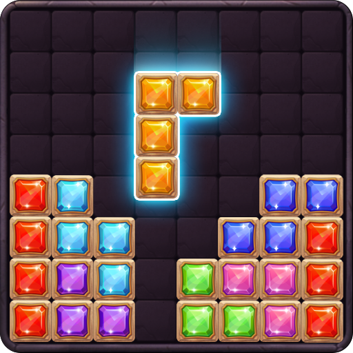Block Puzzle Jewel 46.0(MOD, Unlimited Money)