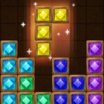 Block Puzzle Jungle 1.0.7 (MOD, Unlimited Money)
