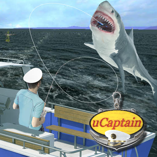 Boat Game 🎣 – Ship & Fishing Simulator uCaptain â›µ 5.13(MOD, Unlimited Money)