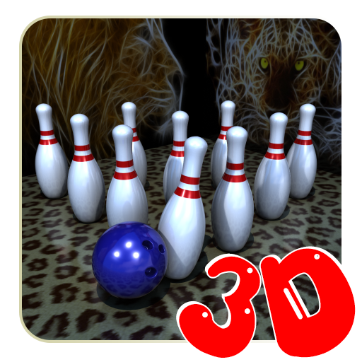 Bowling with Wild 1.55 (MOD, Unlimited Money)