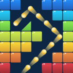 Bricks Ball Crusher 1.2.90(MOD, Unlimited Money)