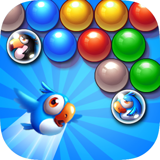 Bubble Bird Rescue 2 – Shoot! 3.2.8 (MOD, Unlimited Money)