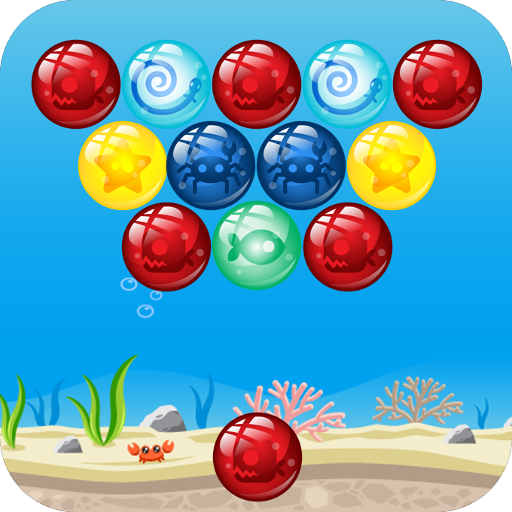 Bubble Shooter 1.11 (MOD, Unlimited Money)