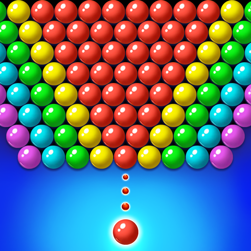 Bubble Shooter 3.4.2.36.9111 (MOD, Unlimited Money)